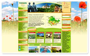 Thüringen Info